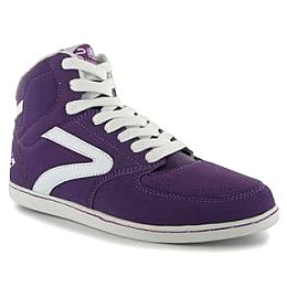 Купить Dunlop CS Ladies High Top Trainers 2200.00 за рублей