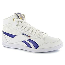 Купить Reebok Fabulista Mid Ladies Trainers 2500.00 за рублей