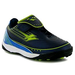 Купить Gola Deflect 5 Childrens Astro Turf Trainers 1800.00 за рублей