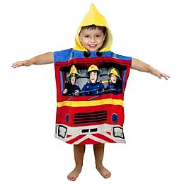 Купить --- Fireman Sam Poncho Infants 1700.00 за рублей