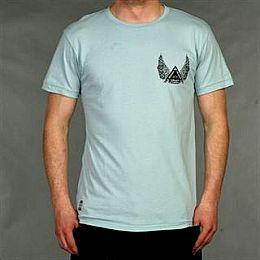 Купить Hot Tuna Tuna In Gods We Trust T Shirt Mens 1650.00 за рублей