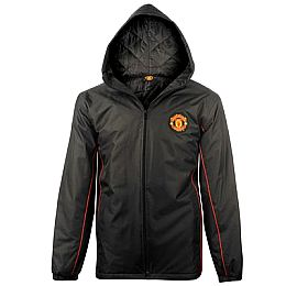 Купить Source Lab Manchester United Stadium Jacket Junior 2550.00 за рублей