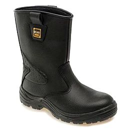 Купить Dunlop Rigger Safety Boots Mens 2550.00 за рублей