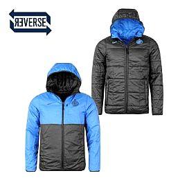 Купить Nike Inter Milan Reversible Jacket Mens 2950.00 за рублей