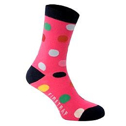 Купить Firetrap Design Socks Ladies 650.00 за рублей