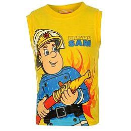 Купить Fireman Sam Sam Vest Infants Boys 700.00 за рублей