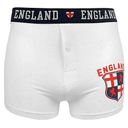 Купить England Shield Boxers Junior 600.00 за рублей