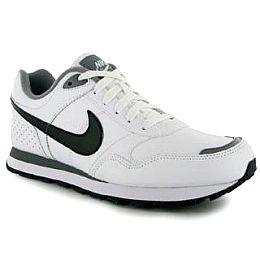 Купить Nike MD Runner Leather Mens Running Shoes 3250.00 за рублей