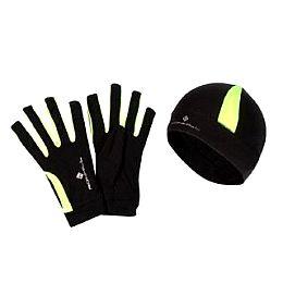 Купить Ron Hill Vizion Beanie Glove Set 1900.00 за рублей