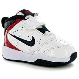 Купить Nike Team Hustle D5 Infants Trainers 2150.00 за рублей