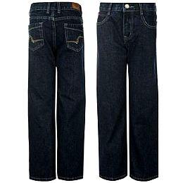 Купить Lee Cooper Straight Leg Jeans Junior 1650.00 за рублей