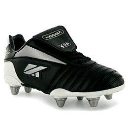 Купить KooGa Nuevo CS5 Junior Rugby Boots 2350.00 за рублей
