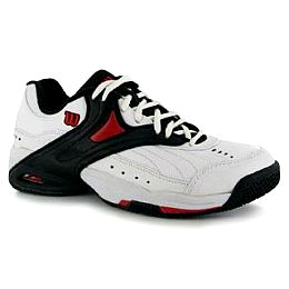 Купить Wilson Pro Staff 1000 Omni Mens Tennis Shoes 3200.00 за рублей