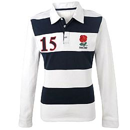 Купить WC Long Sleeve Striped Rugby Top Mens 1600.00 за рублей