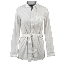 Купить Kangol Linen Button Front Shirt Ladies 800.00 за рублей