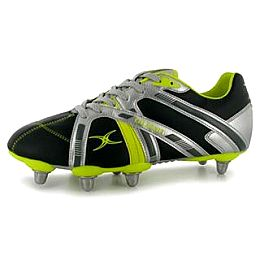 Купить Gilbert Vortex Mens Rugby Boots 3100.00 за рублей