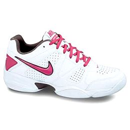 Купить Nike City Court VII Indoor Ladies Indoor Court Trainers 2350.00 за рублей