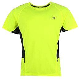 Купить Karrimor Hi Viz Running T Shirt Mens 1600.00 за рублей