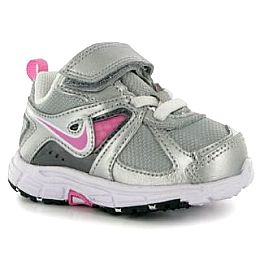 Купить Nike Dart 9 Infant Girls Trainers 1900.00 за рублей