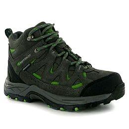 Купить Karrimor Colorado Childrens Waterproof Walking Boots 2300.00 за рублей