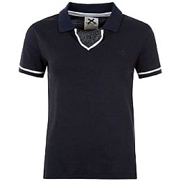 Купить Kangol V Neck Polo Shirt Ladies 1600.00 за рублей