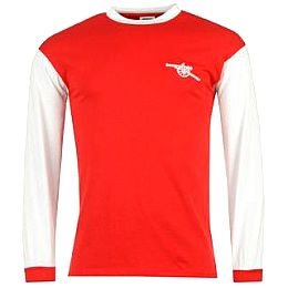 Купить Score Draw Arsenal 1971 Home Long Sleeve Shirt 2250.00 за рублей