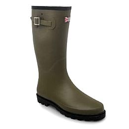 Купить Lee Cooper Cooper Buckled Wellingtons Mens 2000.00 за рублей