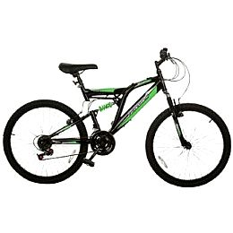 Купить Silver Fox Vault 24 inch Mountain Bike Boys 5700.00 за рублей