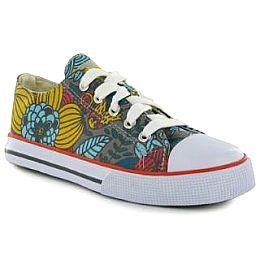 Купить Golddigga Cathy low Girls Canvas Shoes 800.00 за рублей