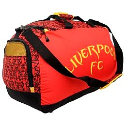 Купить Warrior Liverpool FC Large Hold All 2200.00 за рублей