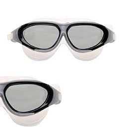 Купить Slazenger Triathlon Mask Goggles 1800.00 за рублей