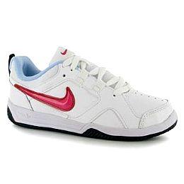 Купить Nike Lykin 11 Girls Trainers 2200.00 за рублей