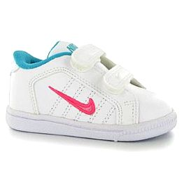 Купить Nike Court Tradition 2 Plus Infant Girls Trainers 2250.00 за рублей