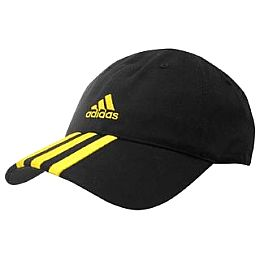 Купить adidas Essentials 3 Stripe Cap Junior 1700.00 за рублей