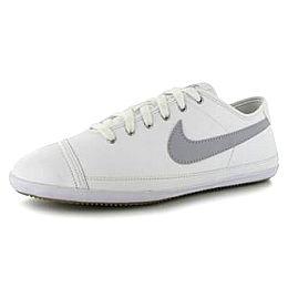 Купить Nike Flash Leather Mens Trainers 2800.00 за рублей