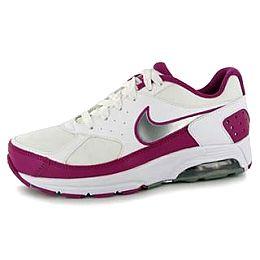 Купить Nike Air Max Faze Ladies Running Shoes 3400.00 за рублей