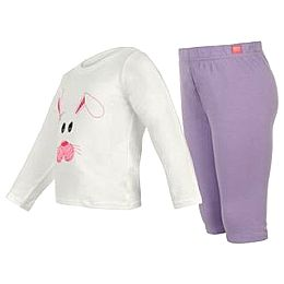 Купить Voodoo Dolls T Shirt and Leggings Sets Baby 750.00 за рублей