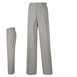 Купить Dunlop Fashion Checked Golf Trousers Mens 1750.00 за рублей