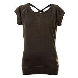 Купить Golddigga Short Sleeve Sweater Ladies 1850.00 за рублей