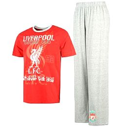 Купить Team Short Sleeve Pyjama Set Mens 1800.00 за рублей