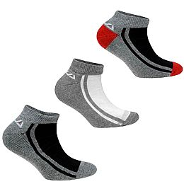 Купить Gola 3 Pack Training Socks Junior 650.00 за рублей