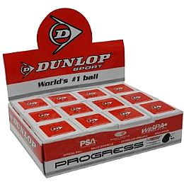 Купить Dunlop Progress   1 Dozen 2350.00 за рублей