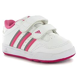 Купить adidas LK Infant Girls Trainers 2000.00 за рублей