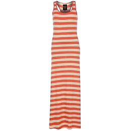 Купить Golddigga Striped Maxi Dress Ladies 1850.00 за рублей