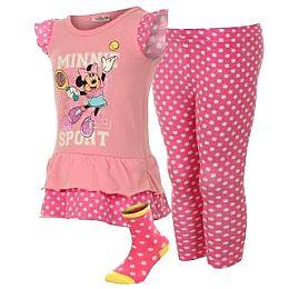 Купить Disney Sports 3 Piece Dress Set Baby 1750.00 за рублей