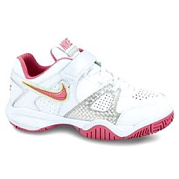 Купить Nike City Court 7 V Girls Tennis Shoes 2250.00 за рублей