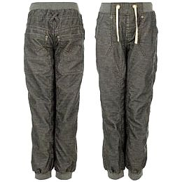 Купить Lee Cooper Cuffed Cord Jeans Boys 1900.00 за рублей