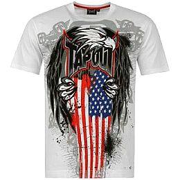 Купить Tapout Flag T Shirt Mens 1650.00 за рублей