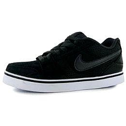 Купить Nike Ruckus Low Junior Skate Shoes 2550.00 за рублей