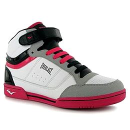 Купить Everlast Sneak HiTop Trainers Ladies 2000.00 за рублей